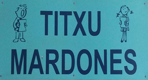Logoc Academia - Escuela de música Titxu Mardones en Castro Urdiales