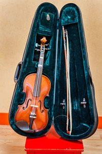 min violin - Titxu Mardones
