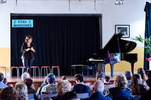 Min Curso 2018-2019 – Escuela de música Titxu Mardones en Castro Urdiales